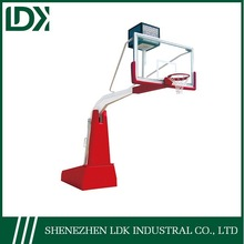 China manufacturer mini basketball hoops
