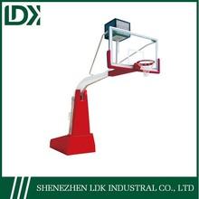 China manufacturer mini basketball hoops