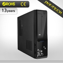 High Quality New Design Cheap Fanless Pc Case
