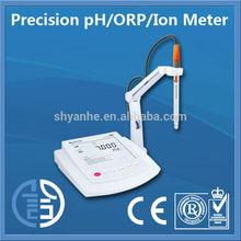 Bante930 Precision pH/ORP/Ion Meter