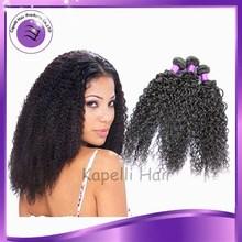 "100% virgin brazilian kinky curly hair 8-30"" raw unprocessed cheap human hair factory price brazilain human hair"