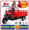 China BeiYi DaYang Brand 150cc/175cc/200cc/250cc/300cc 49cc trike gas scooter