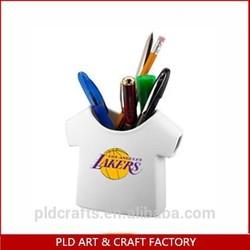 Custom Office Desk Gifts Resin Pen Holder Set Factory