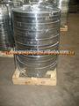 laminato a freddo di acciaio zincato striscia