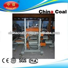 QLF1680 plastic bag sealer,continuous band sealer machine
