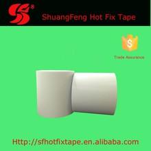 hotfix rhinestone tape collar