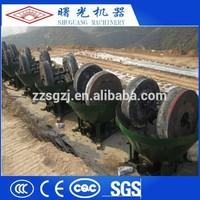 Zhengzhou good efficiency mercury grinding gold machine