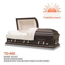 TD-A05 casket interiors