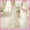 WD4051 Professional mermaid bridal dresses in karachi sheer lace cover wedding dresses