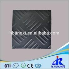 2mm Five Checker Anti Slip Rubber Mat