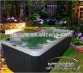 acrílico whirlppol natação piscina spa praça piscina acima do solo