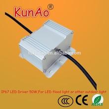 High quality IP67 waterproof LED driver