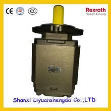 Rexroth PGH5 Internal Gear Hydraulic Pumps