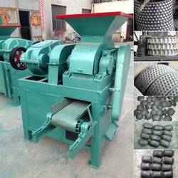 2014 hot energy efficient dry power briquette pressure ball machine briquette machine