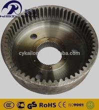 Wheel loader Inner ring gear for XG932 Drive Axle