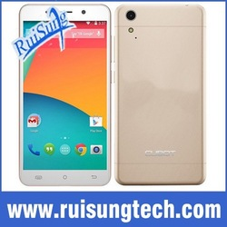 Original Cubot X9 MTK6592 Octa Core 5.0 Inch IPS HD 2GB RAM 16GB ROM Android 4.4 Mobile Phone 3G WCDMA 13.0MP