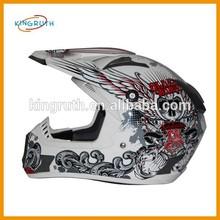 low price half face costume motorcycle helmet