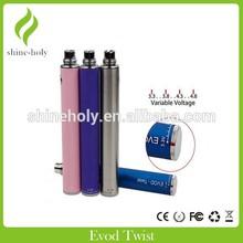 evod twist & evod vaporizer & evod portable dry herb vaporizer