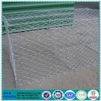 Gabion Hexagonal Retaining Wall Wire Netting