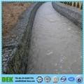 per il controllo delle inondazioni gabbie gabbione di rete metallica