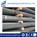 Mercado grossista China barras de ferro para construção preço, Aço costela bares, Barra de aço