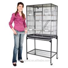 Metal Parrot Bird Cage