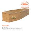 Td-ec05 caixão para os mortos