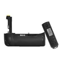 Presale Meike New 2.4Ghz Battery Grip 7D2 for Canon EOS 7D Mark ii Digital Camera as BG-E16