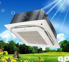 DC inverter hybrid solar air conditioning TKFR-50QW/BP 18000btu cassette type