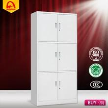 modern classic book storage cabinet steel file cabinet office furniture design