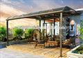 usado telhado impermeável toldo canopy para venda electric telhado de alumínio do toldo canopy pérgola exterior teto dobrável toldo copa