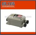 Waterproof Power Reversible Push Button Control Box Switch