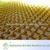 2014 decorative hebei China aluminum metal chain link curtain