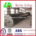 Melhor qualidade navio lançamento/levantamento inflável airbags marinha