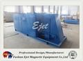 recyclé les déchets de ferraille machine