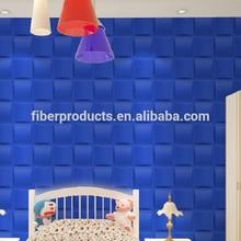 Wooden design decorative wallpaper for household
