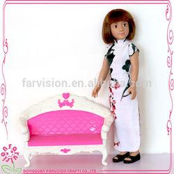 China doll manufacturer wholesale reborn doll kits