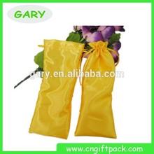 Cheap Custom Satin Material Cosmetic Bags