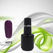 fashion salon professional color gel nail polish, free sample nail gel, led uv gel