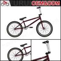Wholesale bmx bike 20 inch steel carbon bike racing