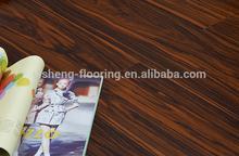 Loose Lay glueless vinyl flooring factory