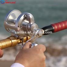 Jigging Fishing Rod & Fishing Reel Combo