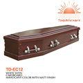 Td-ec12 caixão para os mortos