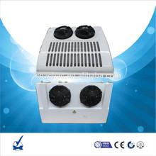 Mini Refrigeration System Van Roof Top Refrigeration System