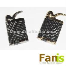 Leather torch seiner lighter logo changed new design (016)