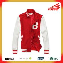 wholesale outdoor jacket custom make in china men sport jackets
