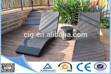 Professional Manufacturer Simple Design Lounge Furniture for Garden