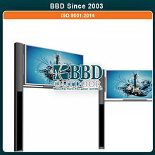 Super bright useful billboard cheap advertising billboard products
