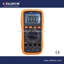 VC980+ ,handheld digital multimeter