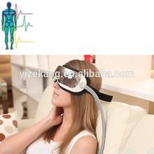 Eye care massager, relaxing eye massage machine
